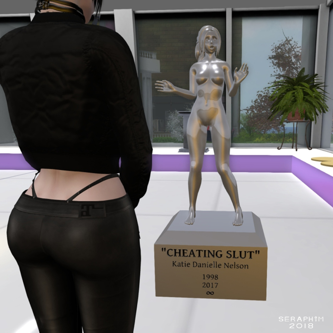 CheatingSlut