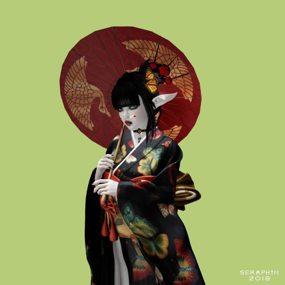 GeishaT