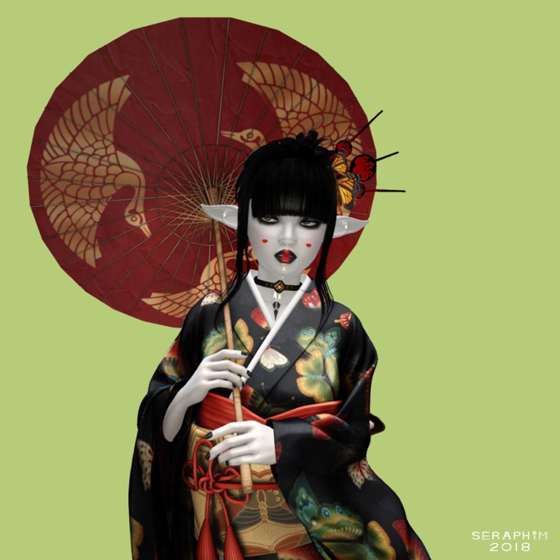 GeishaT2
