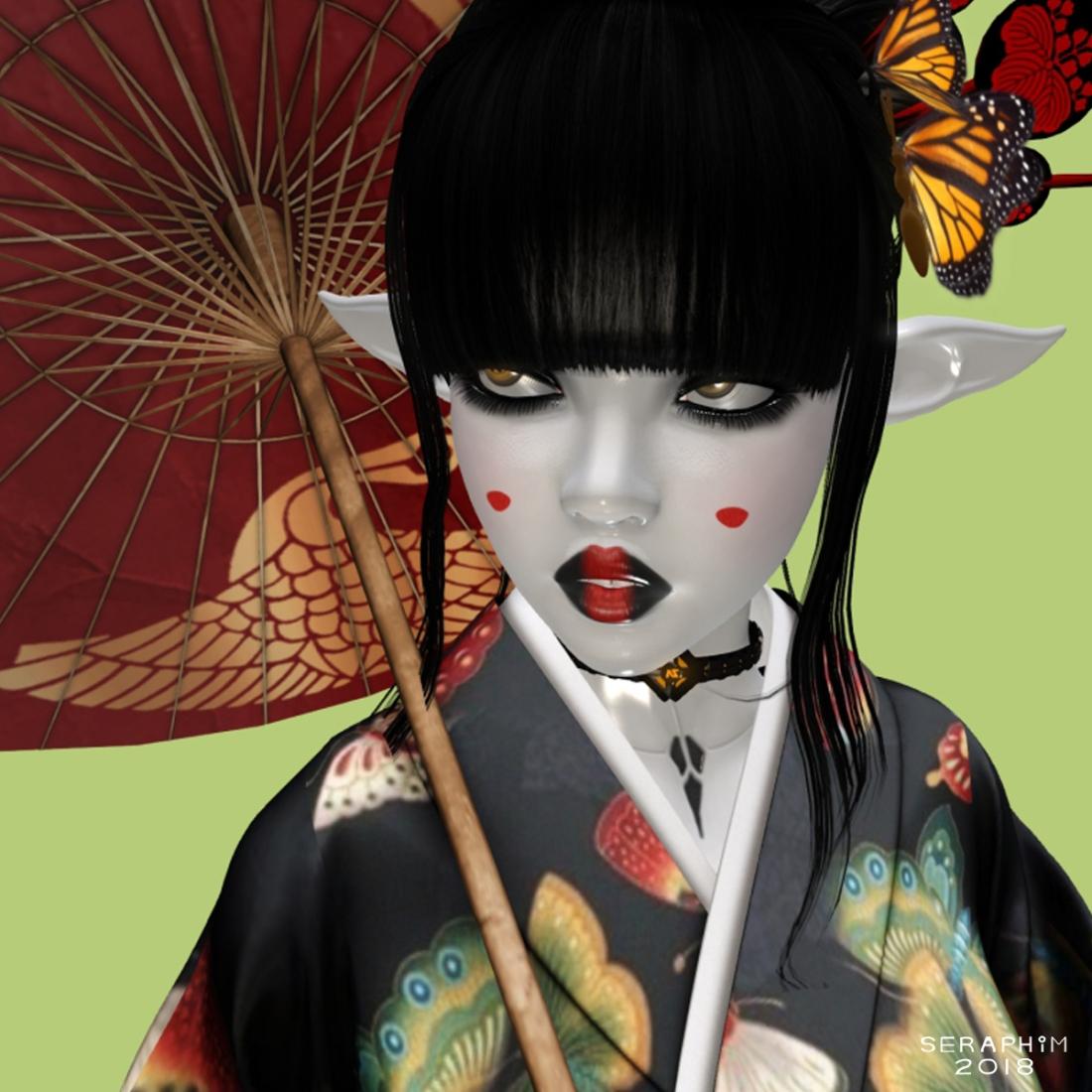 GeishaT5