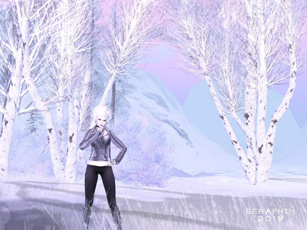 SnowQueen
