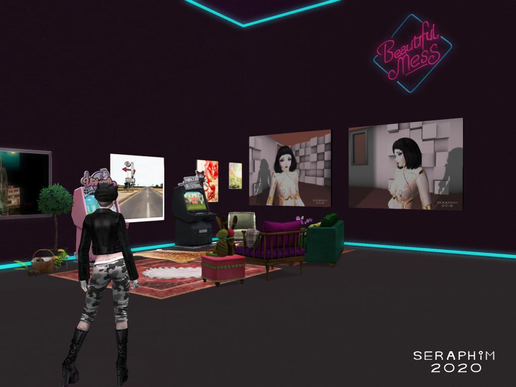 GamesSpace